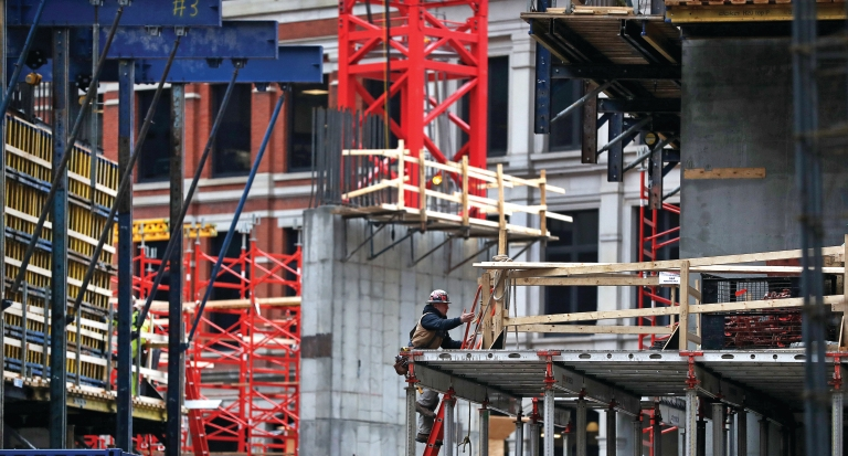 Preview for Space Race: Investors and Developers Rethink Parking Garages Amid COVID