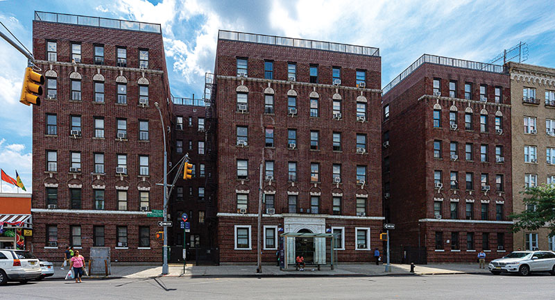 Preview for Doshi, Schechtman and Mehra of Meridian sell 72 units for $9.825m