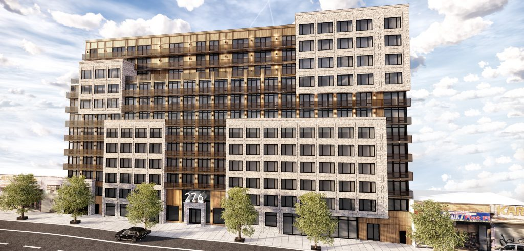 Preview for S3 Capital Provides $60M Construction Loan for Bronx Multifamily Property