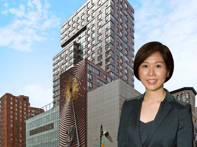 Preview for Reflecting on a Tumultuous Year: Q&A with Meridian's Helen Hwang