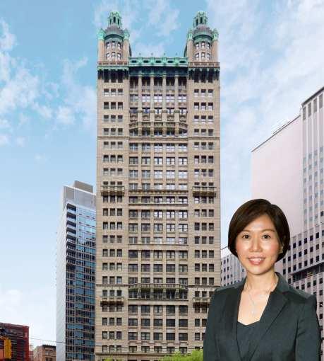 Preview for Meridian Arranges Sale and Acquisition Financing for 15 Park Row, 335-Unit Building