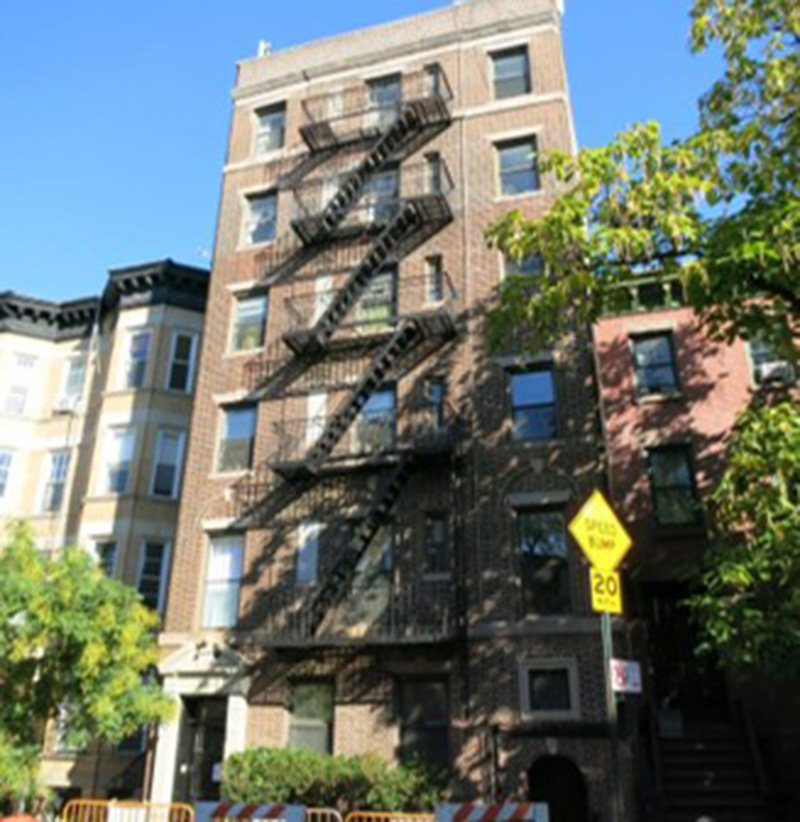 Preview for Meridian's Team Hess sells two multifamily properties in park slope and prospect heights for $12.1m