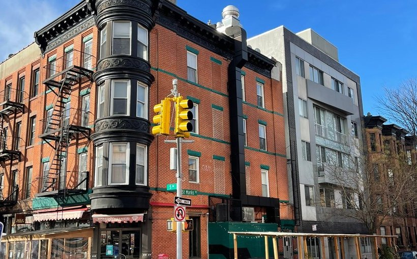 Preview for Park Slope Sale Points to Renewed Investor Demand in NYC
