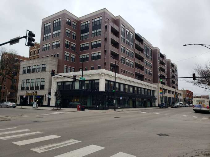 Preview for AIG Lends $57M on New Geothermal Mixed-Use Project in Chicago